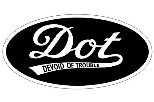 Devoid of Trouble (DOT)