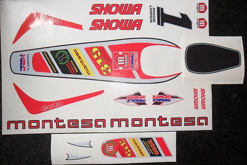 Montesa Cota 315 '01 sticker kit