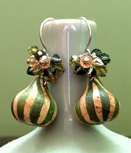Earring Collaboration with Julie Jernigan