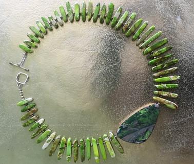 Evil Jungle Queen™ Necklace