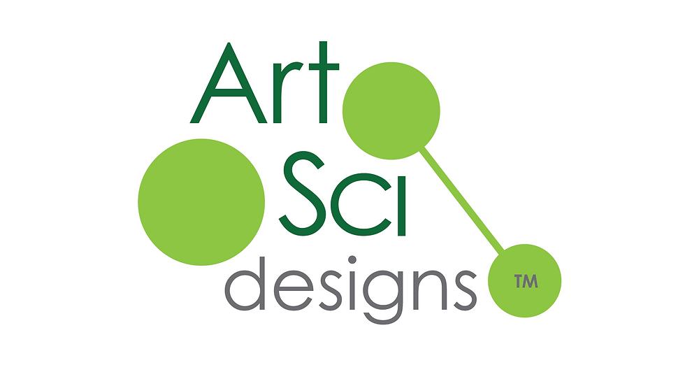 New ArtSci designs logo, March 2017