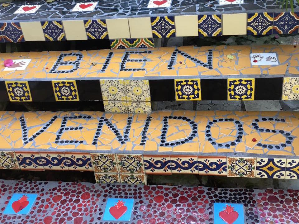 Biend Vendidos to Hacienda Mosaico