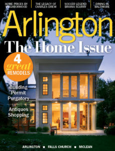 Handmade in Arlington Magazine