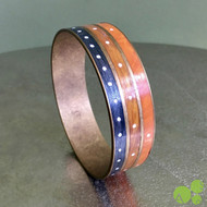 Medium to Large Channel Bangles