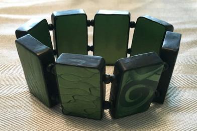 Refract Tile™ Bracelet Prototype