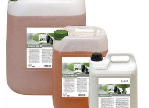 GEA масло для вакуумных насосов VCL 22