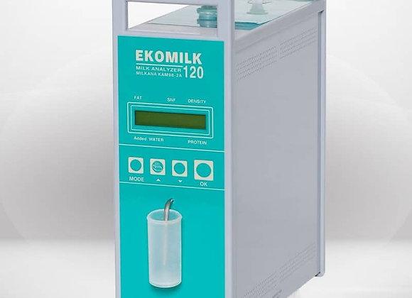 Ультразвуковой анализатор молока ЭКОМИЛК