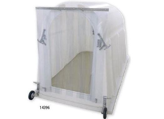 Ленточный занавес к домикам для телят купить с доставкой