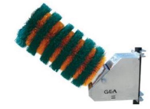 Щетка-чесалка GEA М-Brush