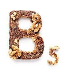¿Qué sabes de la Vitamina B5?