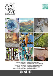 Art Share Love - February 2020 - Cover.j