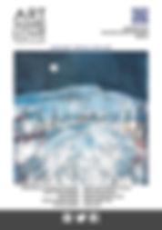 Art Share Love - December 2019 - Cover -