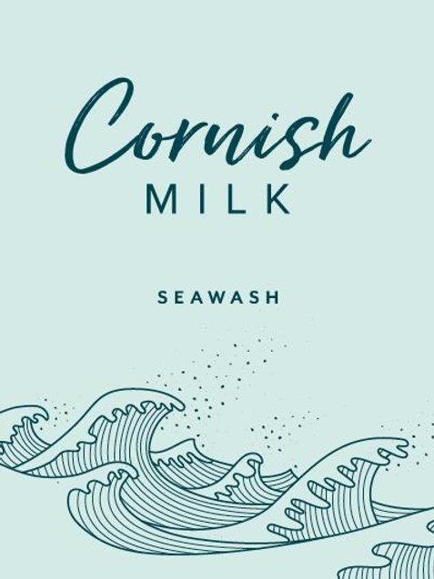 Cornish Seawash Powder