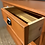 Thumbnail: Solid pine chest of drawers