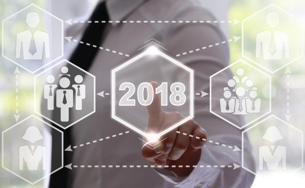 Think strategic in 2018 (image)