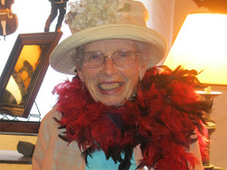Citizen of the Year - Nellie Israel