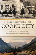 Brief History of Cooke City Book for Web