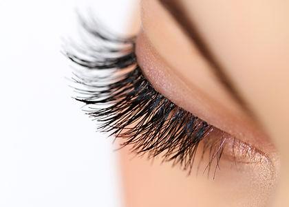 Glam Rom Eyelash Extension Services