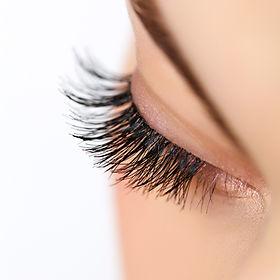 Wimpernfärben, für natürlich schöne Wimpern und einen ausdrucksvollen Blick