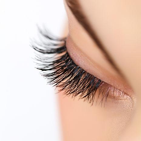 Long Eyelashes