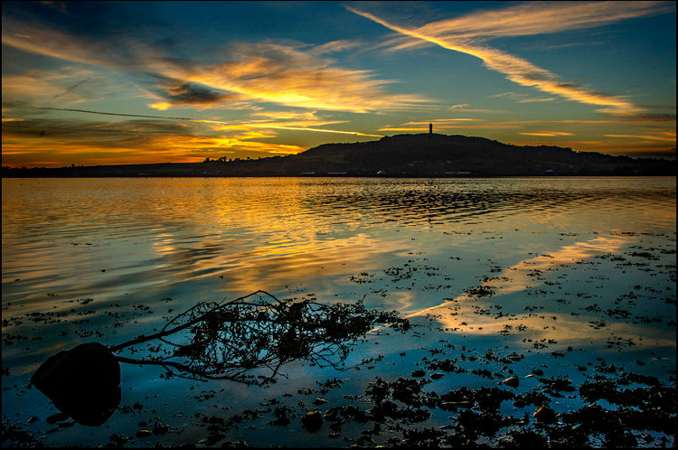 Sunset over Strangford Lough_1.jpg