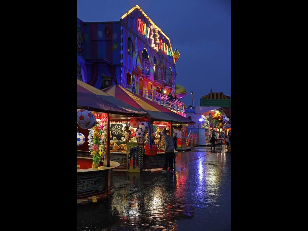 The TT Fair