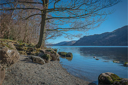 Lake District Tranquility