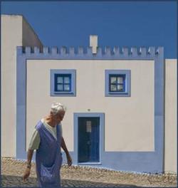 Portuguese Blues