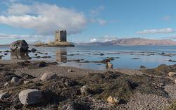Castle Stalker, Loch Lhinne (1).JPG