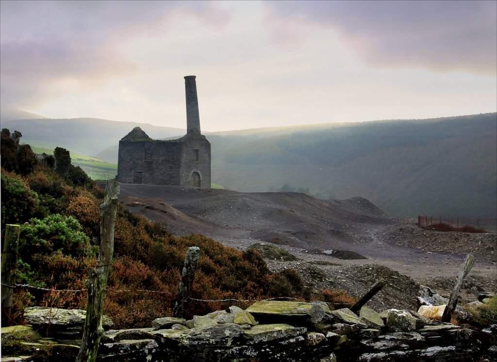 Beckwith Mine