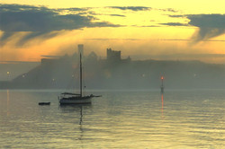 Yacht in the Mist.JPG