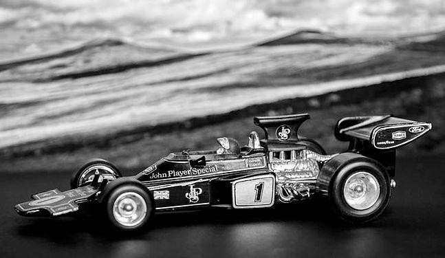 Emerson Fittipaldi 1972 World Champion.j