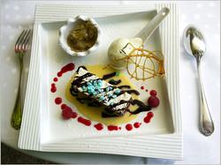 Just Desserts By Chris Nicholls