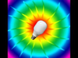 Super Energy Bulb