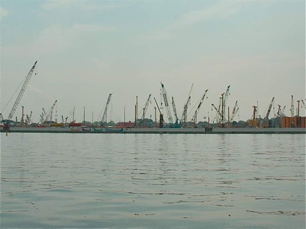 Crane Power