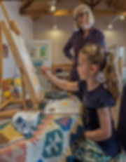 35 Painting in watercolour.jpg