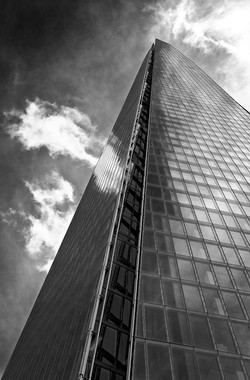 The Shard By Dave Salter