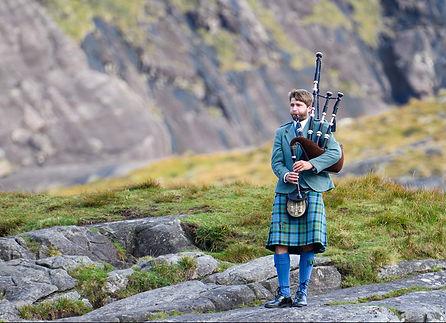 Clan MaCloud Piper of the Glen digital.j