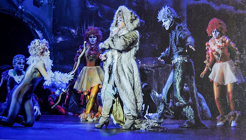 The cats taunt Grizabella - Copy.jpg