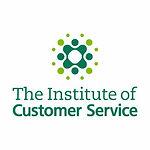 The Institute of Customer Service Logo