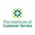 The Institute of Customer Service Logo