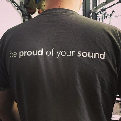 Sound Recordist Owen Spencer
