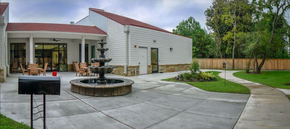 Village Green Alzheimer's Care Home - Ed