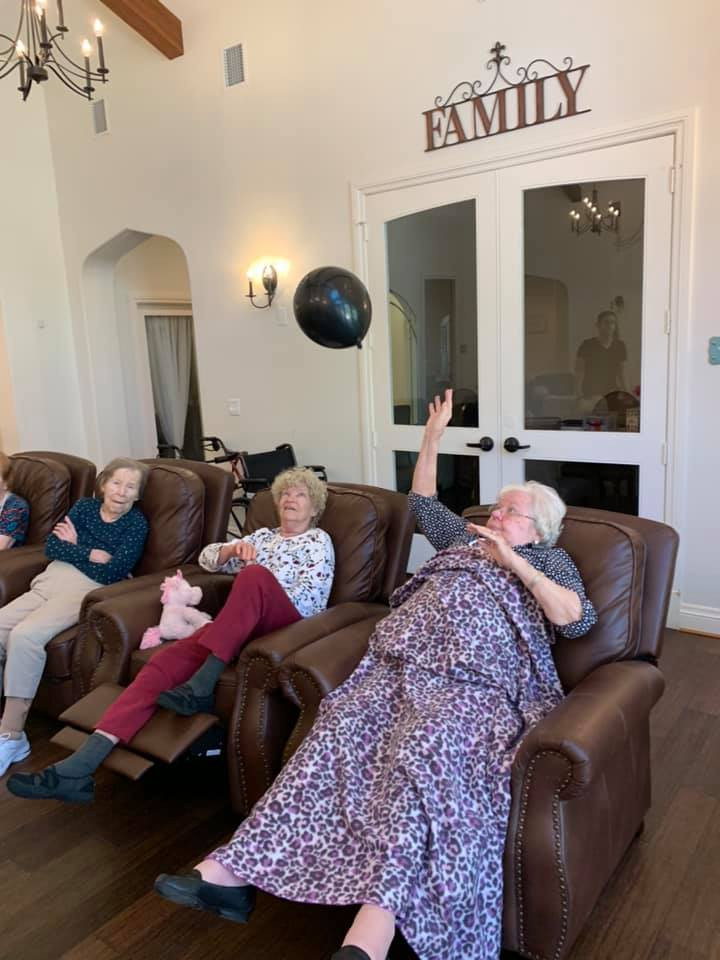 Village Green Alzheimer's Care Home