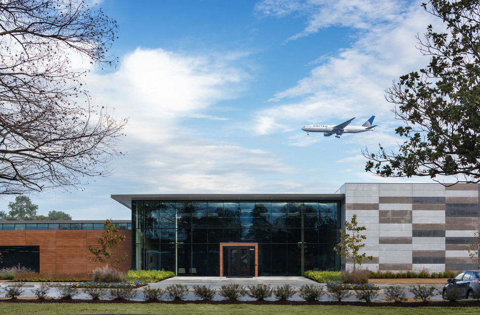 Houston Airport System Management Office