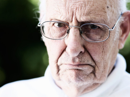 What Not To Say To A Person With Alzheimer's