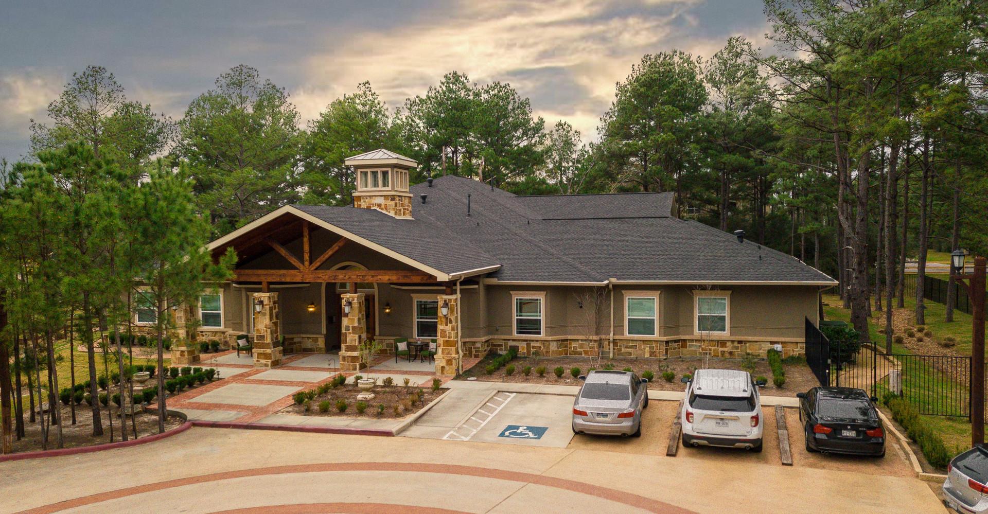 Village Green Alzheimer's Care Home - Cypress