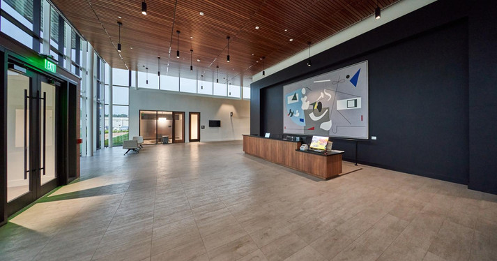 PMO Houston Airport System