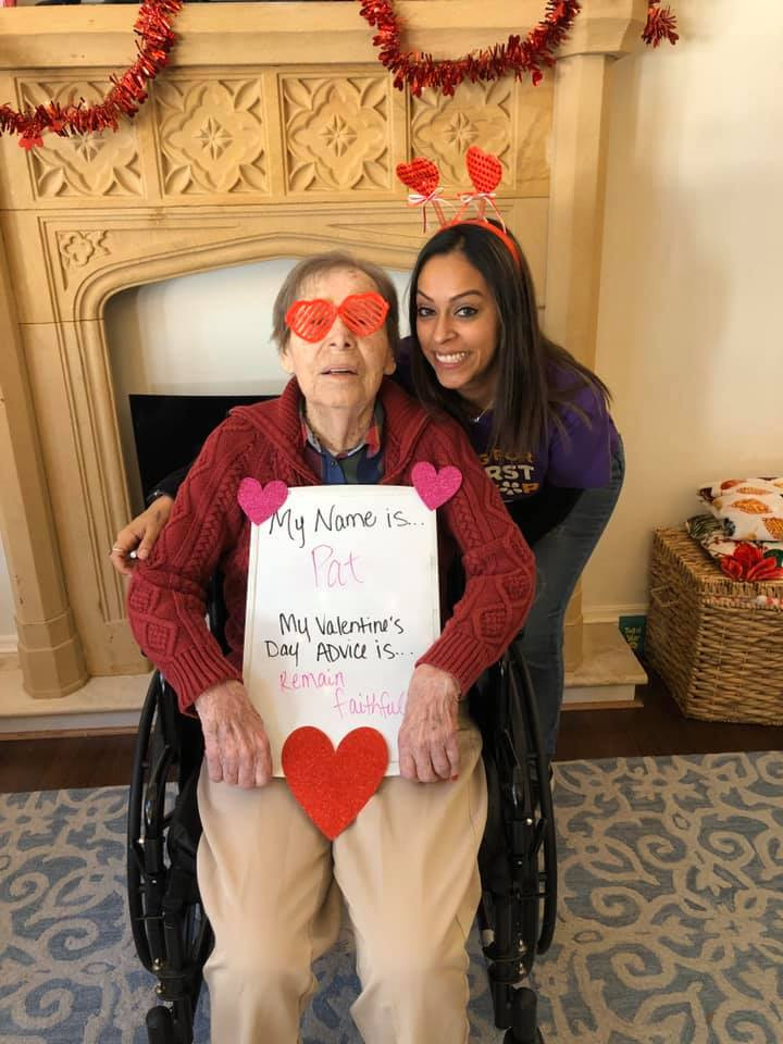 Village Green Alzheimer's Care Home - Va
