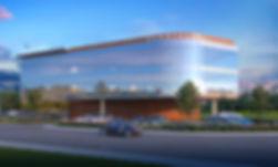 Cardiology Medical Building